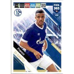 Franco Di Santo Schalke 04 152 FIFA 365 Adrenalyn XL