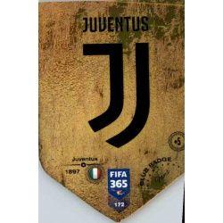 Emblem Juventus 172