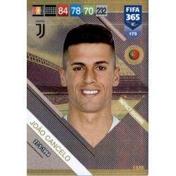 João Cancelo Impact Signing 175 FIFA 365 Adrenalyn XL