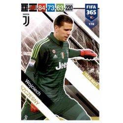 Wojciech Szczesny Juventus 178