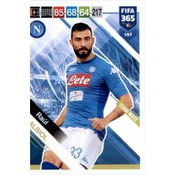 Raúl Albiol SSC Napoli 197