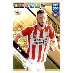 Bart Ramselaar PSV Eindhoven 220 FIFA 365 Adrenalyn XL