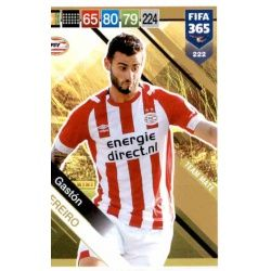 Gastón Pereiro PSV Eindhoven 222 FIFA 365 Adrenalyn XL
