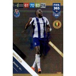 Moussa Marega Fans Favourite 228