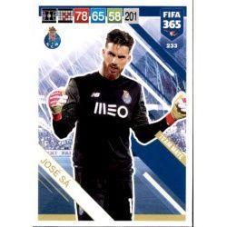 José Sá Porto 233