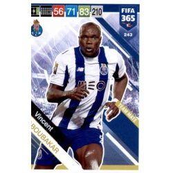 Vincent Aboubakar Porto 243 FIFA 365 Adrenalyn XL
