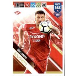 Salvatore Bocchetti Spartak Moskva 253