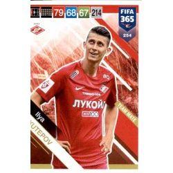 Ilya Kutepov Spartak Moskva 254