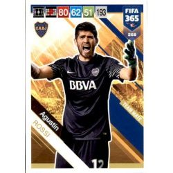 Agustín Rossi Boca Juniors 268FIFA 365 Adrenalyn XL