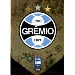 Escudo Grêmio 280