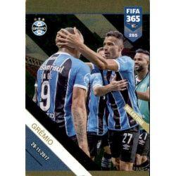 3 Times South American Champions Grêmio Milestone 285