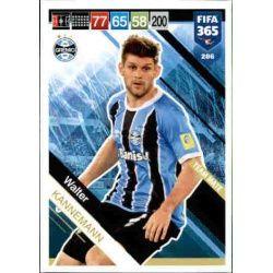 Walter Kannemann Grêmio 286