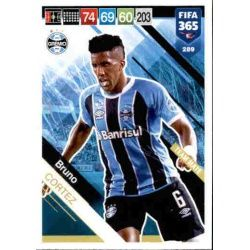 Bruno Cortez Grêmio 289