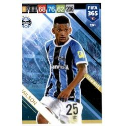 Jailson Grêmio 291