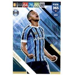 Cícero Grêmio 293 FIFA 365 Adrenalyn XL