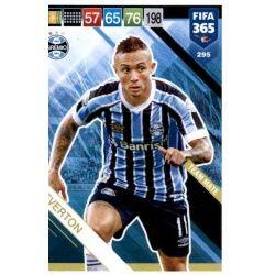 Everton Grêmio 295 FIFA 365 Adrenalyn XL