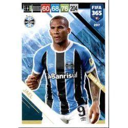 Jael Grêmio 297 FIFA 365 Adrenalyn XL