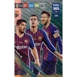 Barcelona Attacking Trio 340