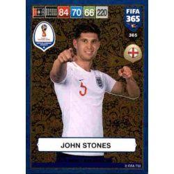 John Stones FIFA World Cup Heroes 365
