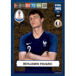 Benjamin Pavard FIFA World Cup Heroes 369