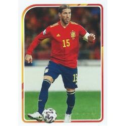 Sergio Ramos En Acción 29