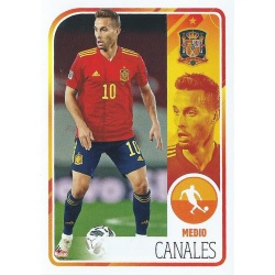 Canales Doble Foto 49