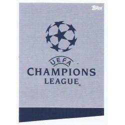UEFA Champions League Logo UCL 1