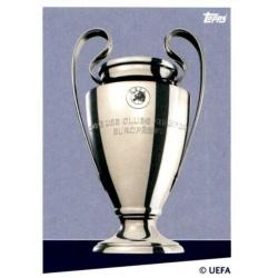 UEFA Champions League Trofeo UCL 2