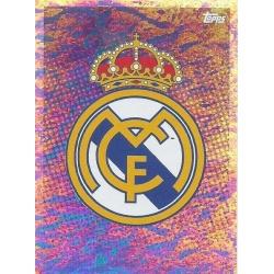Escudo Real Madrid RMA 1