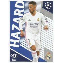 Eden Hazard One to Watch Real Madrid RMA 2