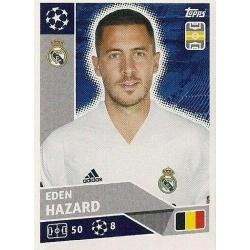 Eden Hazard Real Madrid RMA 13