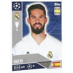 Isco Real Madrid RMA 14