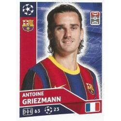 Antoine Griezmann Barcelona BAR 18