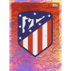 Escudo Atlético Madrid ATM 1
