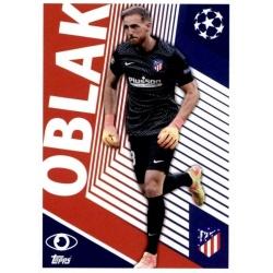 Jan Oblak One to Watch Atlético Madrid ATM 2