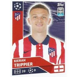 Kieran Trippier Atlético Madrid ATM 4