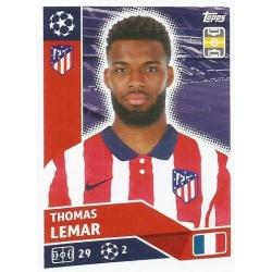Thomas Lemar Atlético Madrid ATM 15