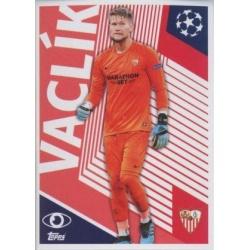 Tomáš Vaclík One to Watch Sevilla SEV 2