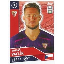 Tomáš Vaclík Sevilla SEV 3