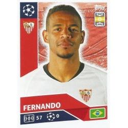 Fernando Sevilla SEV 8