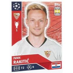 Ivan Rakitić Sevilla SEV 9