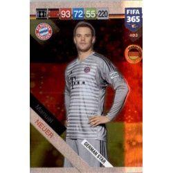 Manuel Neuer German Stars 403