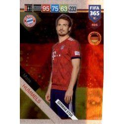 Mats Hummels German Stars 405