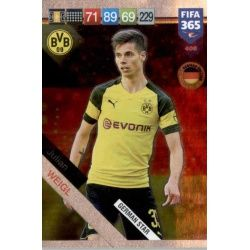 Julian Weigl German Stars 408