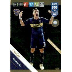 Cristian Pavón Fans Favourite 265