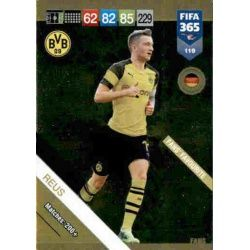Marco Reus Fans Favourite 119 FIFA 365 Adrenalyn XL