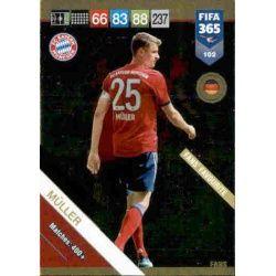Thomas Müller Fans Favourite 102