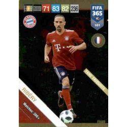 Franck Ribéry Fans Favourite 101