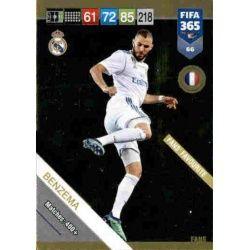 Karim Benzema Fans Favourite 66