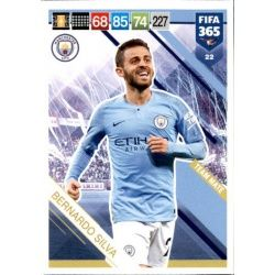 Bernardo Silva Manchester City 22